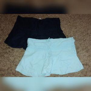 🌿5/$25!🌿Set of matching skirts